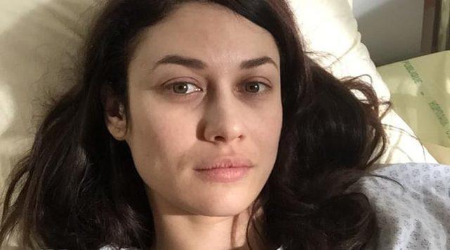 Olga Kurylenko KİMDİR