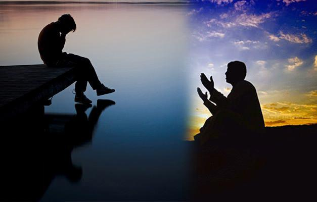 Üzüntü ve sıkıntı duaları! Sıkıntıdan kurtaran dua