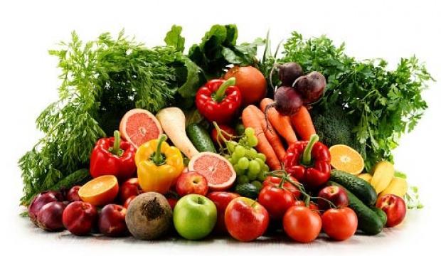 Bahar aylarında sebze yemenin önemi ile ilgili görsel sonucu