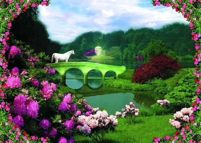 Cennet hazinesi duası! Cennete ağaç dikme duası