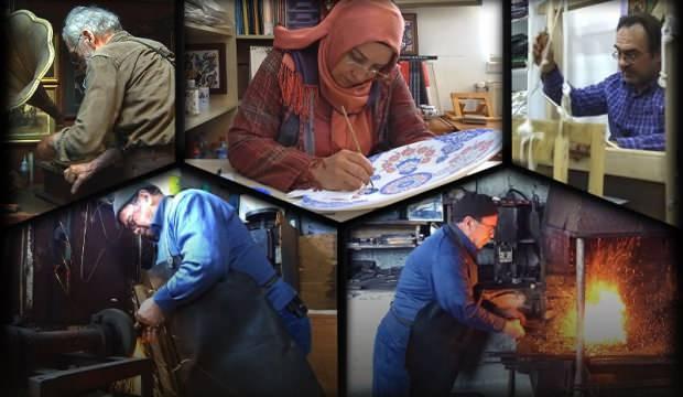 Anadolu sofralarının vazgeçilmez şifası 'Tarhana'