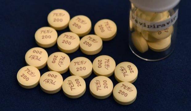 Corona virüs ilacı Favipiravir nedir ne işe yarar?