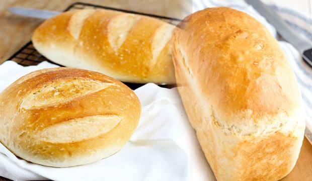 Evde hijyenik ekmek yapımı tarifi: Tam kıvamında ağız sulandıran güvenilir ekmek nasıl yapılır?