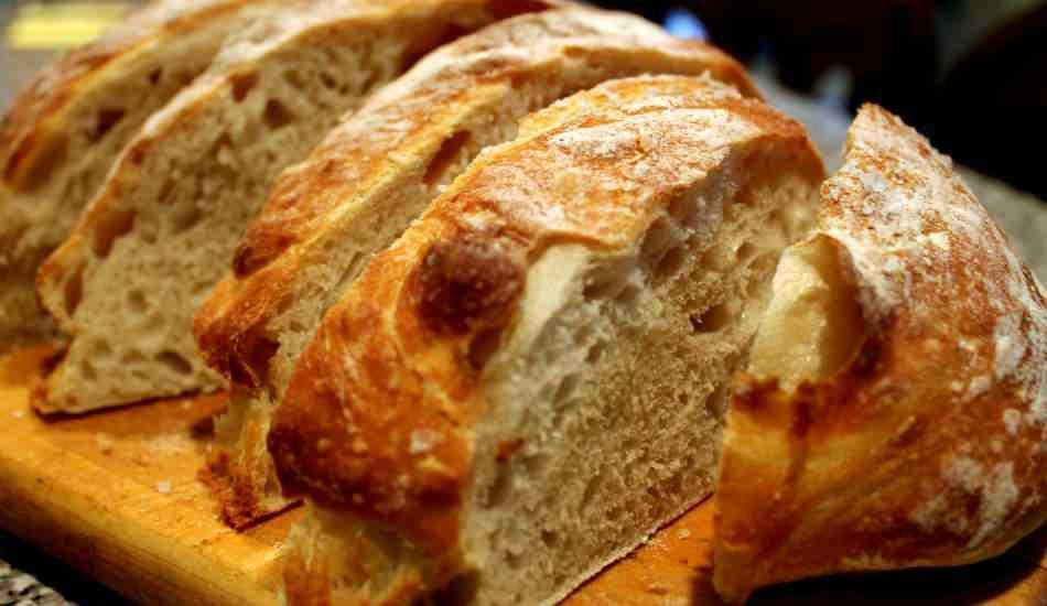 Evde hızlı ekmek nasıl yapılır? Uzun süre bayatlamayan ekmek tarifi