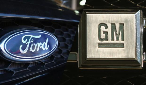 General Motor ve Ford medikal ürün üretebilir!