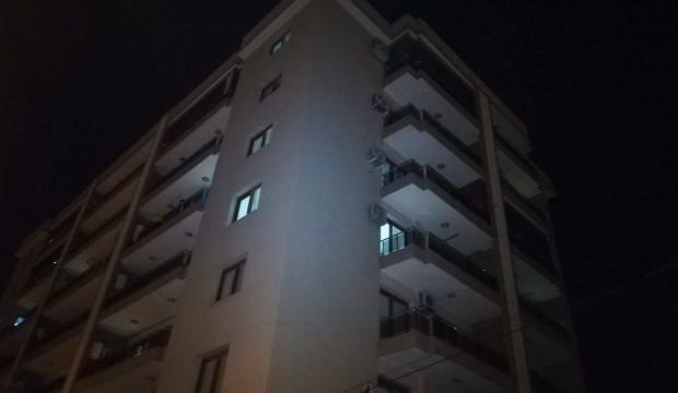İzmir'de silahlı arbede: 2 yaralı 1