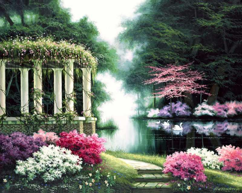 Cennete götüren salih ameller! Cennete girmek için ne yapılmalı?