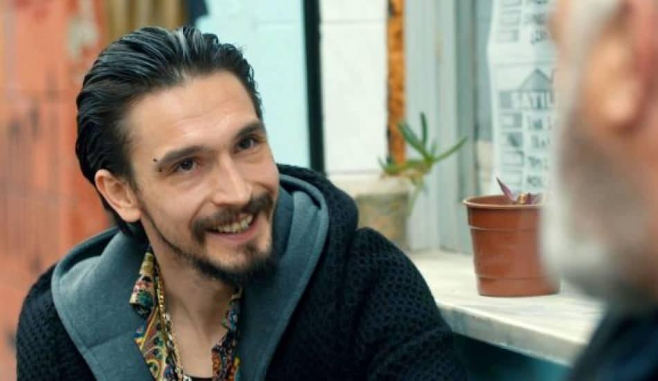 Çukur'un Timsah Celil'i Ahmet Melih Yılmaz'dan diziye veda açıklaması