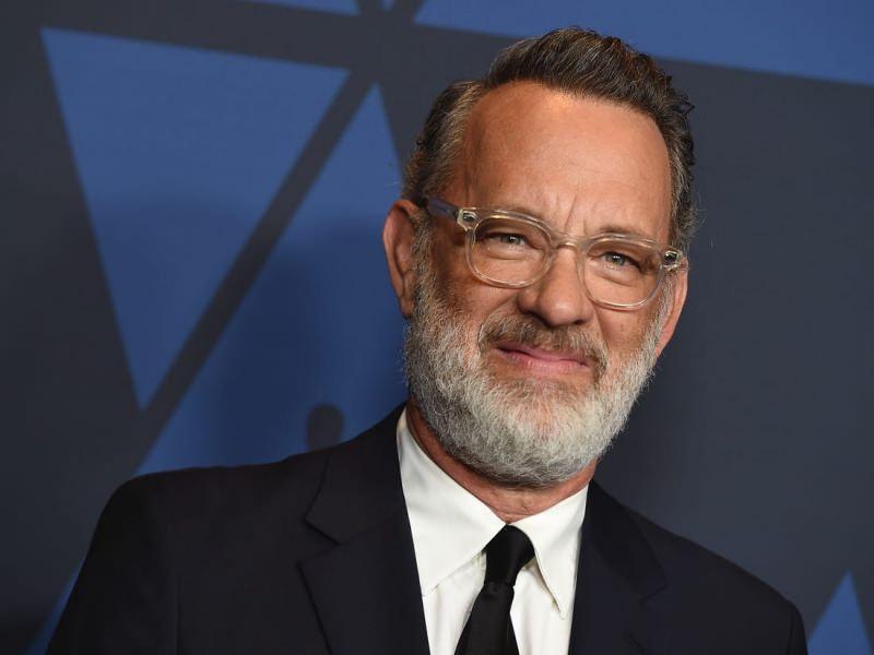 Tom Hanks haberleri