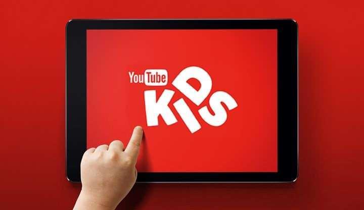 Youtube Kıds