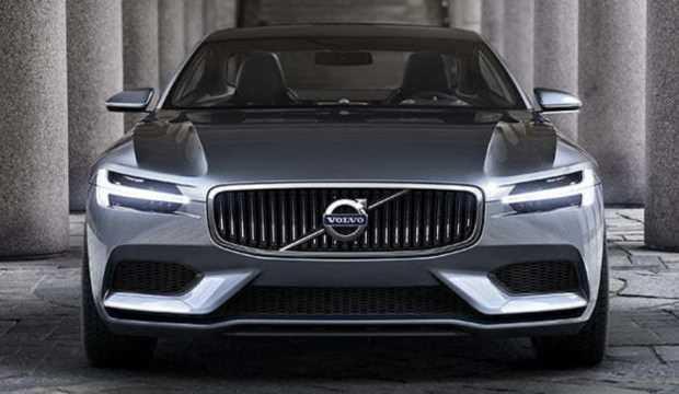 Volvo 730 bin aracı geri çağırıyor!
