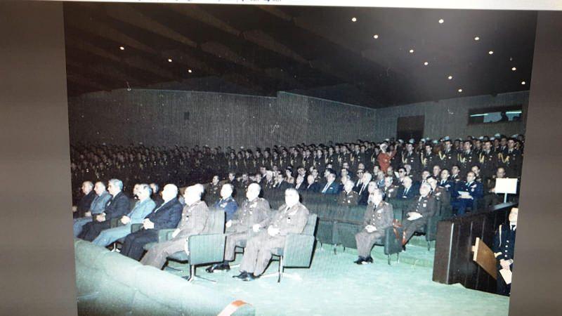 1984 YILINDA DA AYNI GÖRÜNTÜ