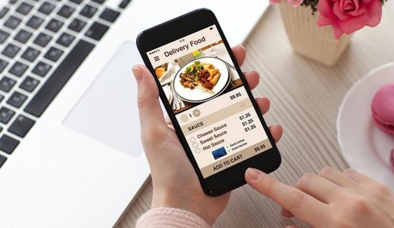 İnternetten yemek siparişi vereceğiniz siteler