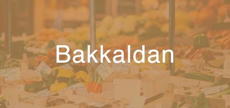 Bakkaldan