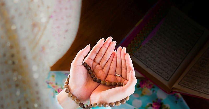 En etkili tövbe duaları
