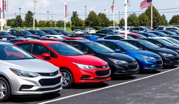 ABD'de otomotiv satışları yüzde 80 azaldı!
