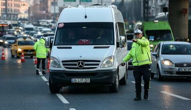 Araç sahipleri dikkat: Kış lastikleri zorunluluğu 1 Nisan'da sona eriyor