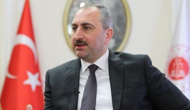 Bakan Gül açıkladı: HSK'ya ülke geneline duruşmaları erteleme yetkisi