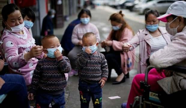 Çin'de yerel kaynaklı koronavirüs vakası görülmedi