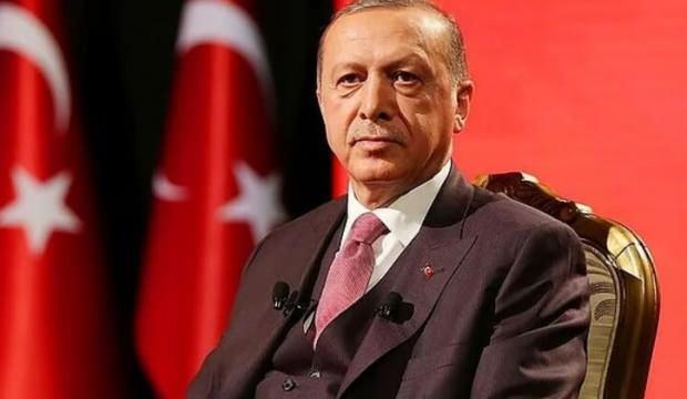 Cumhurbaşkanı Erdoğan'dan Muhsin Yazıcıoğlu paylaşımı