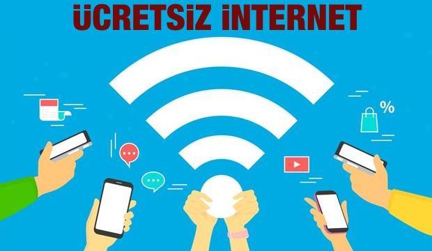 EBA TV Vodafone Türkcell Türk Telekom ücretsiz internet paketi yapma!