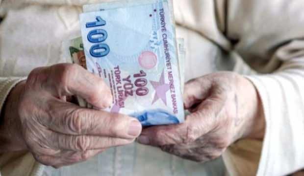 Hangi emekli kaç TL maaş alacak? Emekliye yüzde 50'ye varan zam!