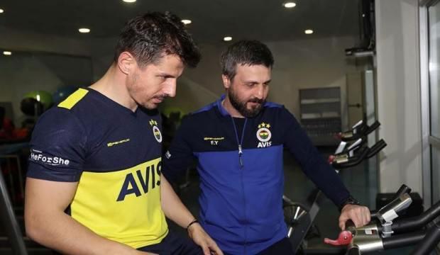 Fenerbahçe'nin son durumu hakkında bilgi