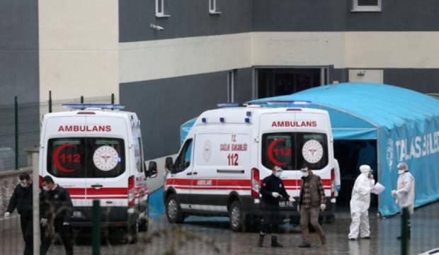 İstanbul'da 24 aile hekiminin pozitif çıktığı haberlerine yalanlama