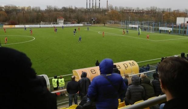 Belarus Ligi, seyircili devam edecek!
