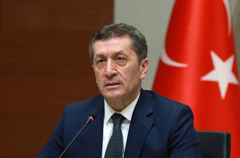 Milli Eğitim Bakanı Ziya Selçuk'tan son dakika LGS açıklaması