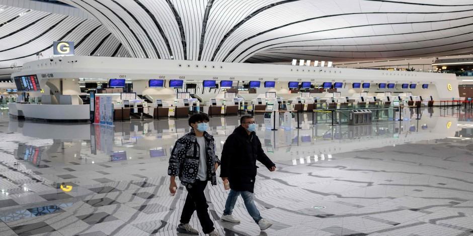 Koronavirüs nedeniyle uçuşu iptal olan yolculara yeni haklar