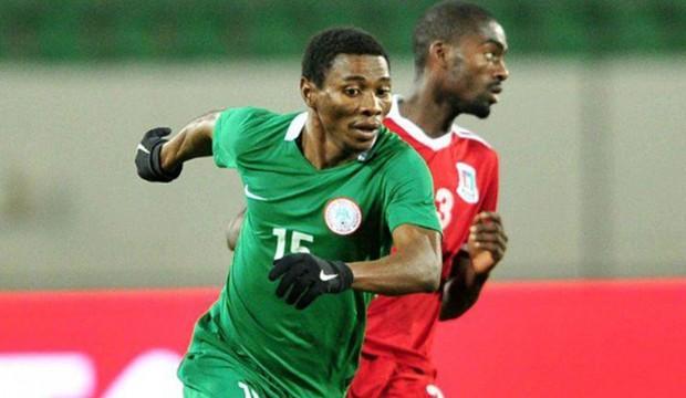 Nijerya'da kaçırılan iki futbolcu kurtarıldı