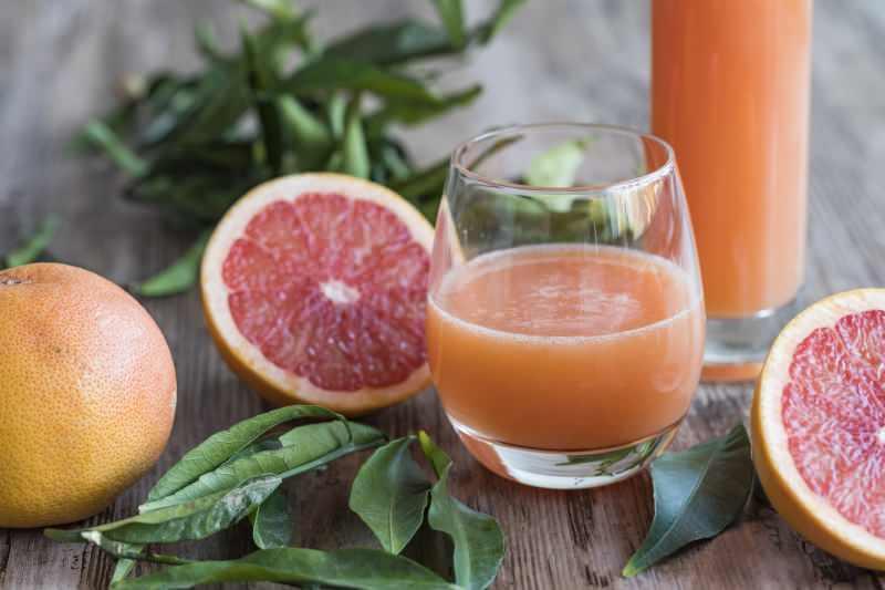 greyfurt suyu bağışıklık sistemini güçlendirir