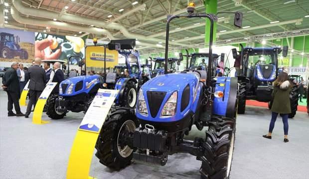 Türk Traktör üretime 2 hafta ara verdi