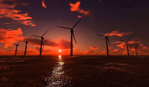 Türkiye'de rüzgar enerjisinde güç artıyor