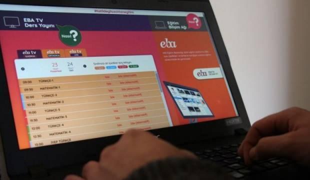 MEB sınavlarında öğrenciler uzaktan eğitim (EBA) konularından sorumlu olacak mı?