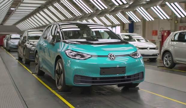 Volkswagen, üretimin askıda kalma süresini uzattı