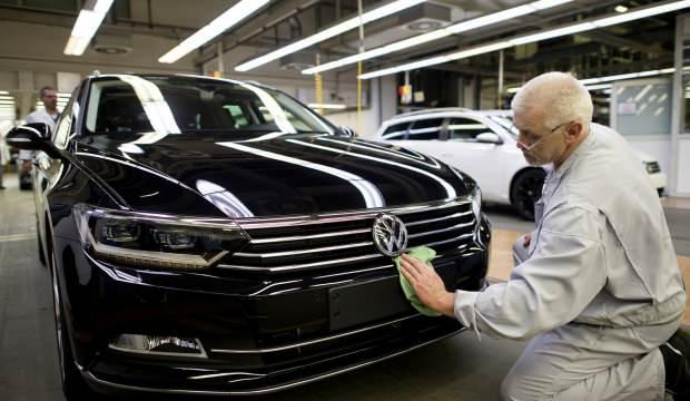 Volkswagen'den çalışanlarına düşük maaş
