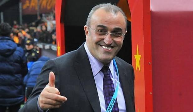 Abdurrahim Albayrak: Sağlığım her gün iyiye gidiyor