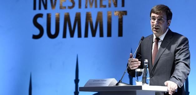 2023'e kadar 700 milyar dolarlık yatırım yapılacak