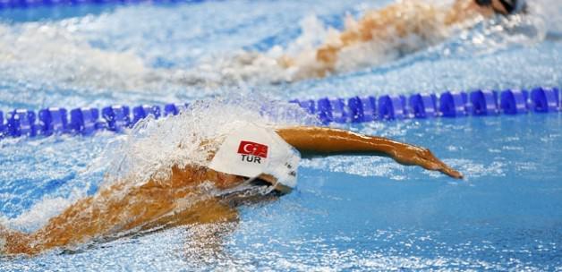 24 yıllık Türkiye rekoru kırıldı