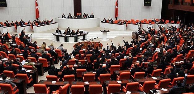 2014 Bütçe Kanunu Tasarısı kabul edildi
