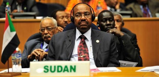 Sudan Devlet Başkanı'nı ''tutuklayın'' çağrısı