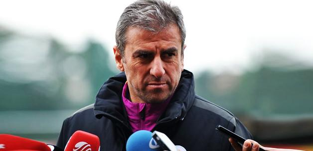 Hamza Hamzaoğlu, Gervinho'yu istemedi