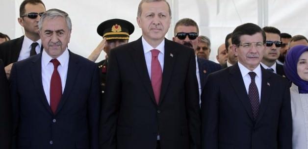 Mustafa Akıncı'dan önemli açıklamalar