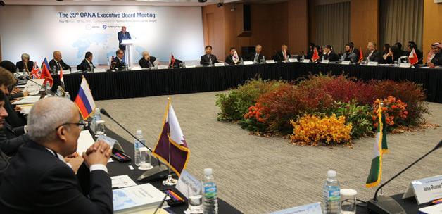 AA'nın seçim performansı Asya-Pasifik'te beğenildi