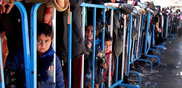 Suriyelilerin yüzde 90'ı dönmek istiyor
