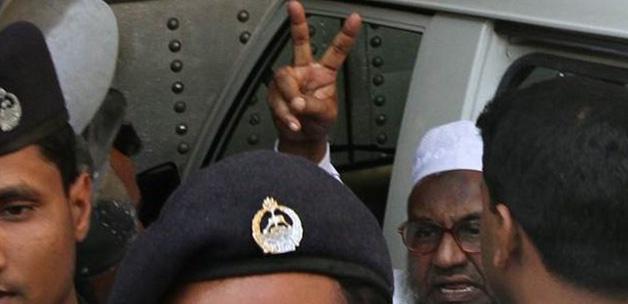 Abdülkadir Molla idam edildi!