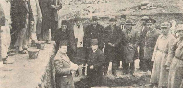 Afyoncu: Süleyman Şah Türbesi 1939'da taşınmadı