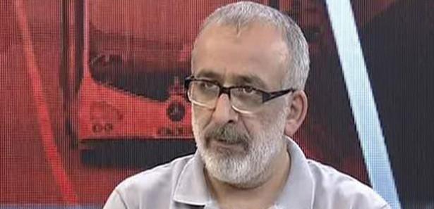 Ahmet Kekeç: Çevre duyarlılığı bahaneymiş
